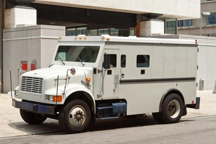 Plainville Armored Car insurance